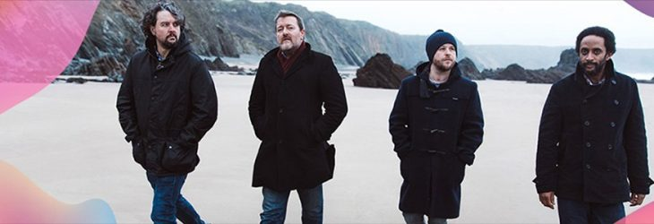 ELBOW WIN IVOR NOVELLO AWARD