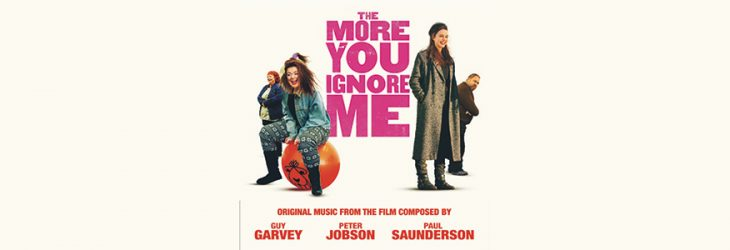 THE MORE YOU IGNORE ME OFFICIAL SOUNDTRACK OUT NOW