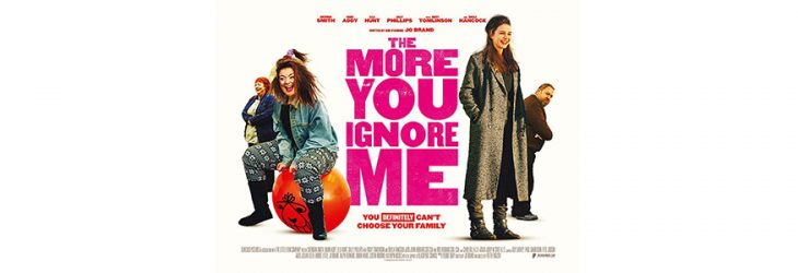 The More You Ignore Me in cinemas now with music by Guy Garvey