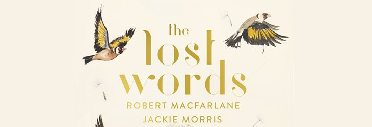 Guy Garvey Narrates 'The Lost Words' audiobook