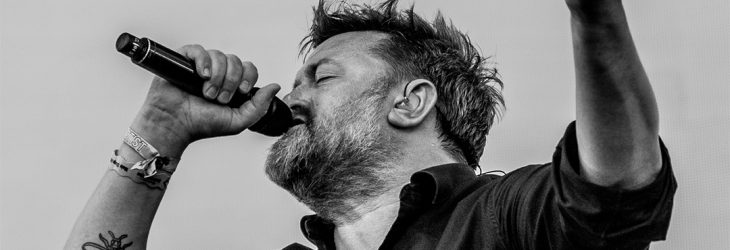 Classic Album Sundays with Guy Garvey