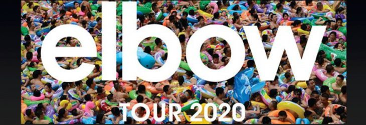 elbow 2020 Tour Fan Pre-Sale