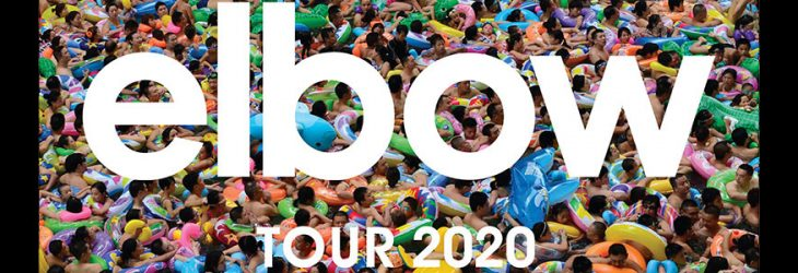 2020 TOUR TICKETS ON  SALE NOW