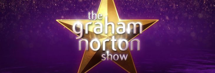 ELBOW ON THE GRAHAM NORTON SHOW
