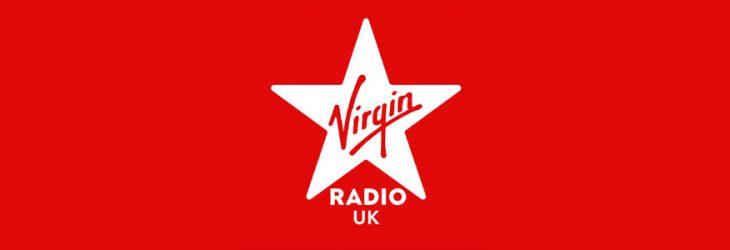 ELBOW ON VIRGIN RADIO