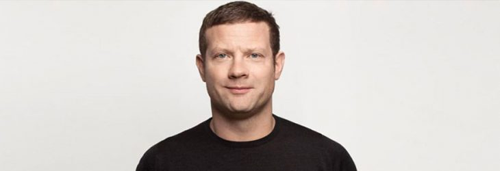 DERMOT O'LEARY SESSION THIS WEEKEND