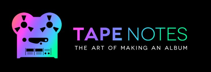 Tape Notes With John Kennedy