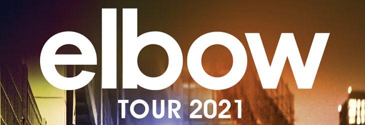 elbow tour 2021