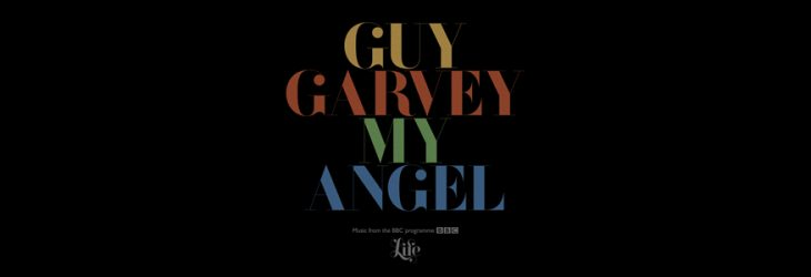New Guy Garvey Single 'My Angel' Out Now