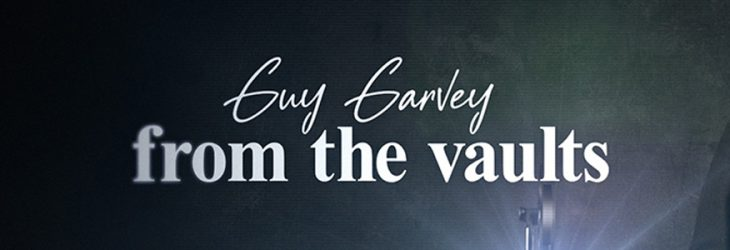 Guy Garvey 'From The Vaults'