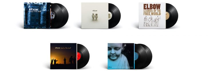 VINYL REISSUES OUT NOW