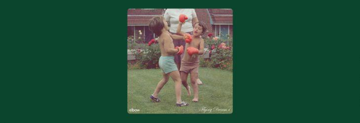 New elbow Album Announced