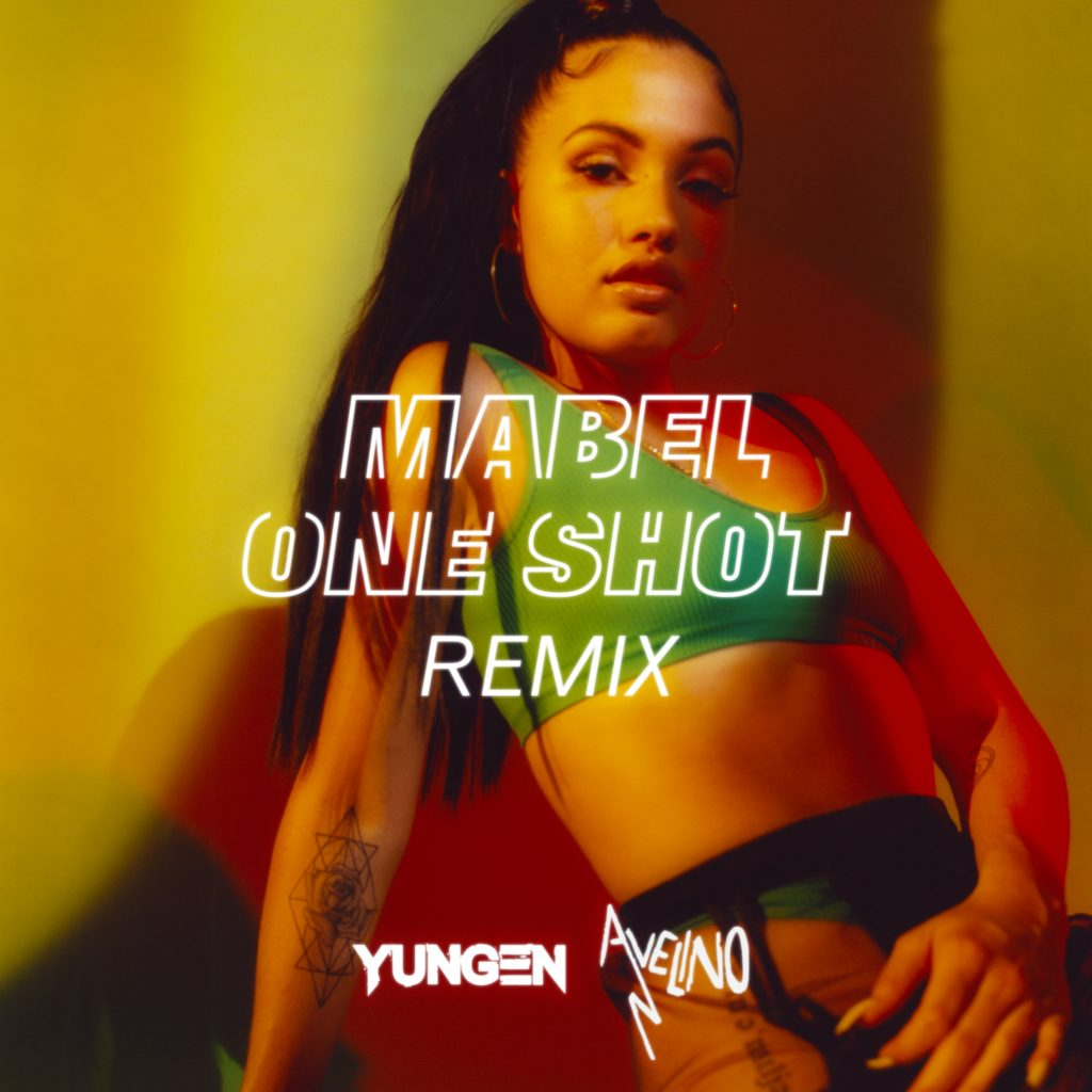 One Shot – Remix