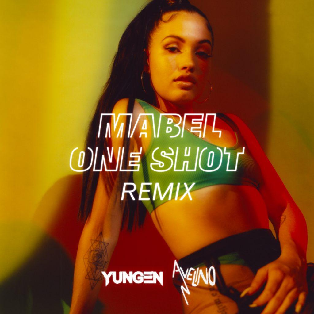 One Shot – Remix