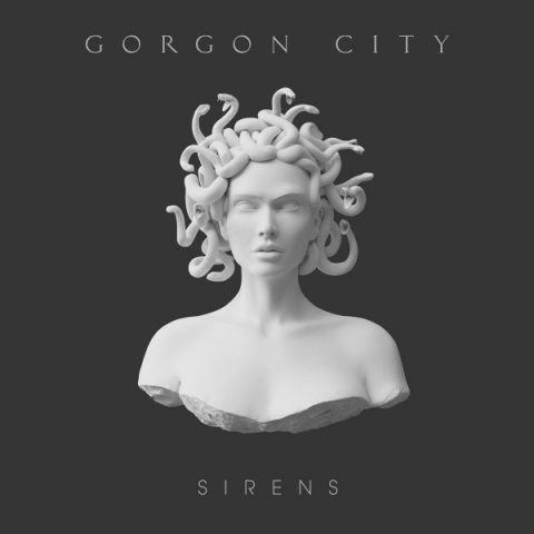 Sirens artwork