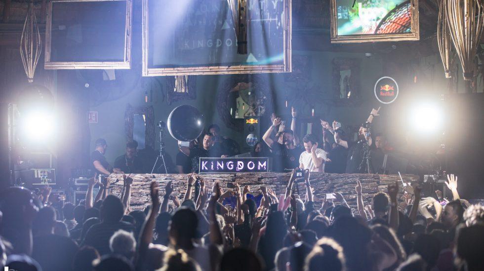 KINGDOM X BPM FESTIVAL. TULUM MEXICO – 7/1/17