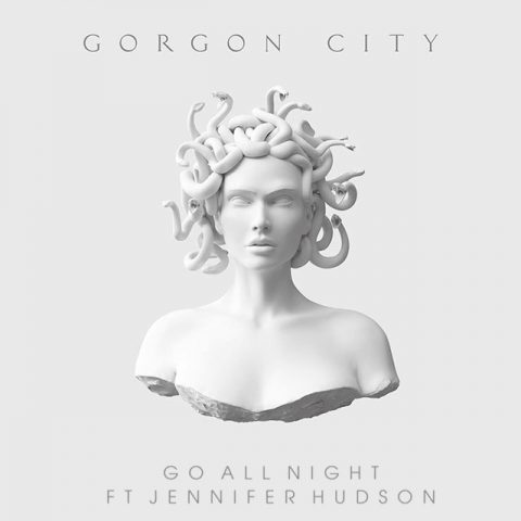 Go All Night artwork