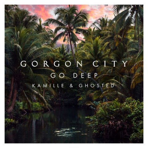 Go Deep artwork