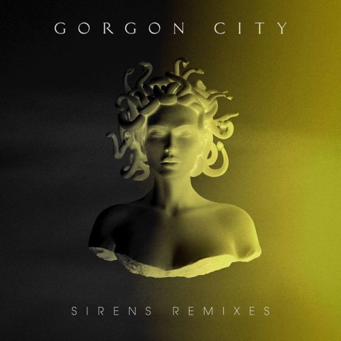 Sirens (Remixes) artwork