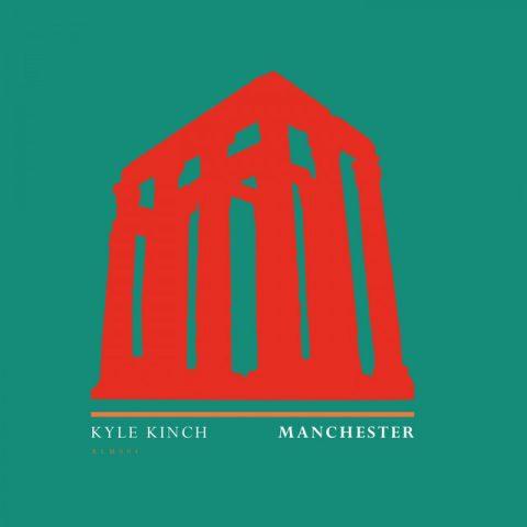 Manchester artwork