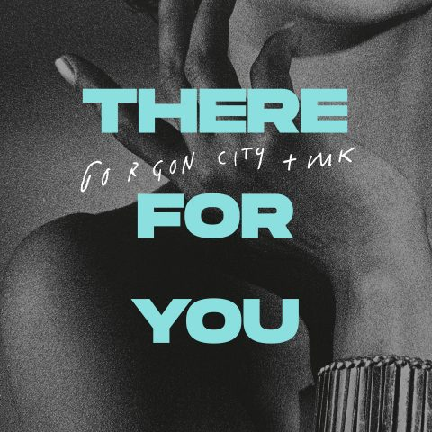 There for you artwork