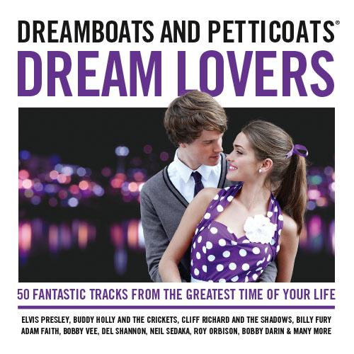 Album: Dreamboats and Petticoats - Dream Lovers