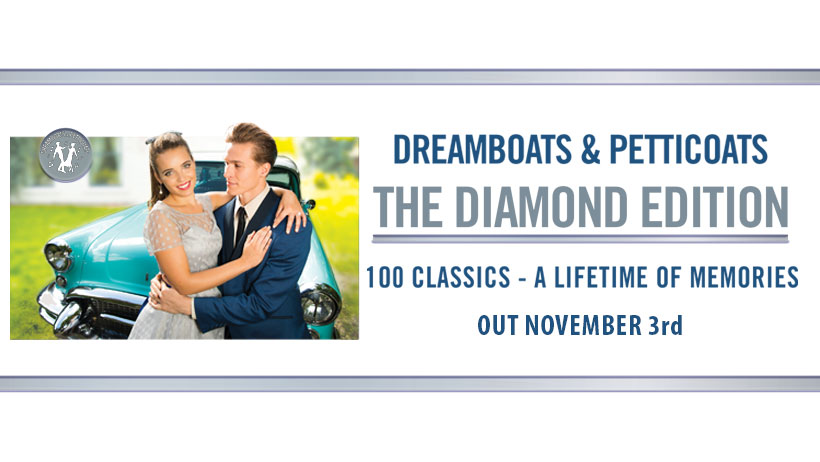 'Dreamboats and Petticoats: The Diamond Edition'