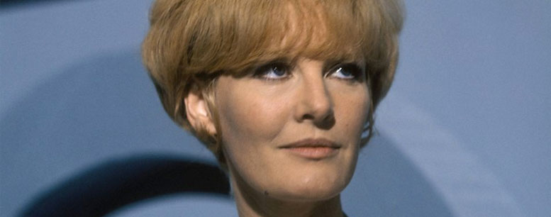 Happy Birthday Petula Clark