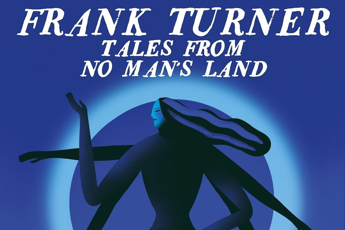 Adult Cd Universe thoughts on no man's land | frank turner
