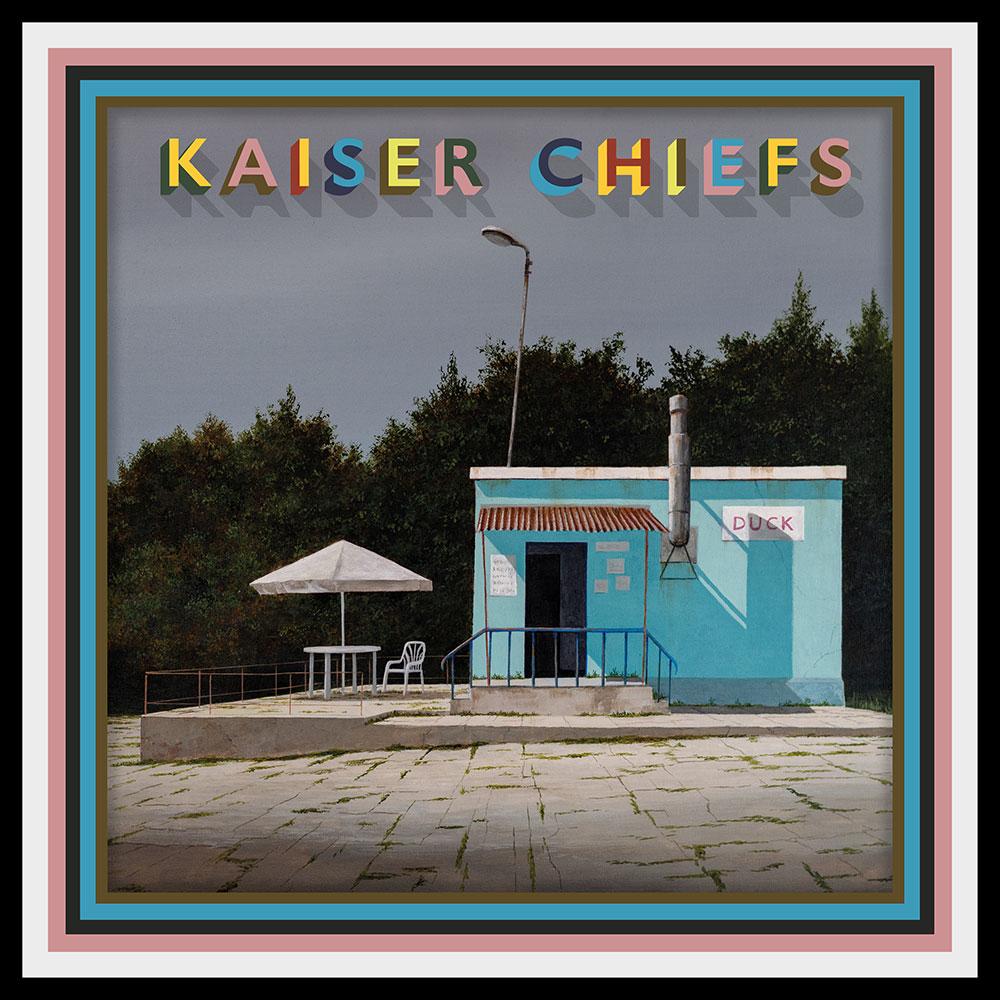 Výsledek obrázku pro Kaiser Chiefs - Duck