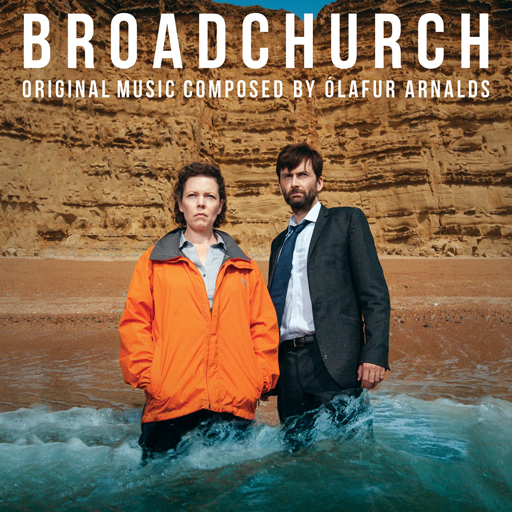 Broadchurch OST