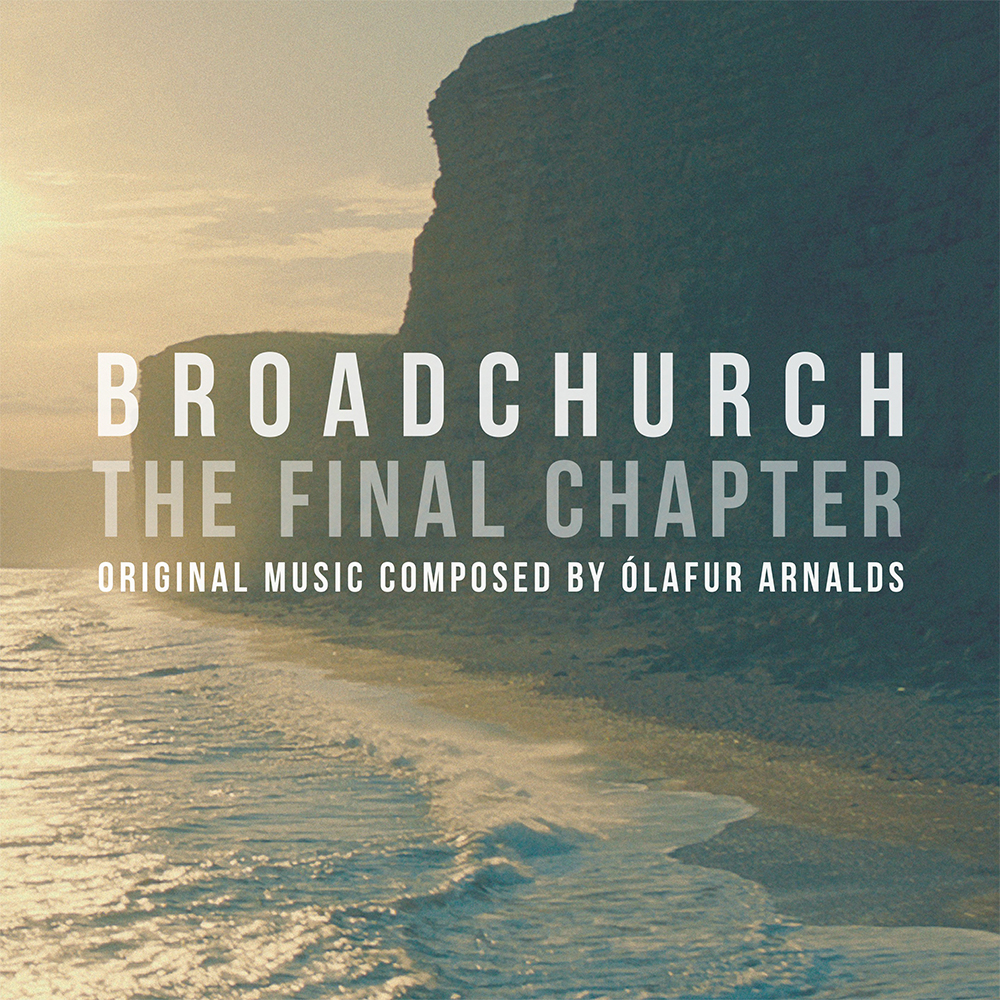 Broadchurch: The Final Chapter OST