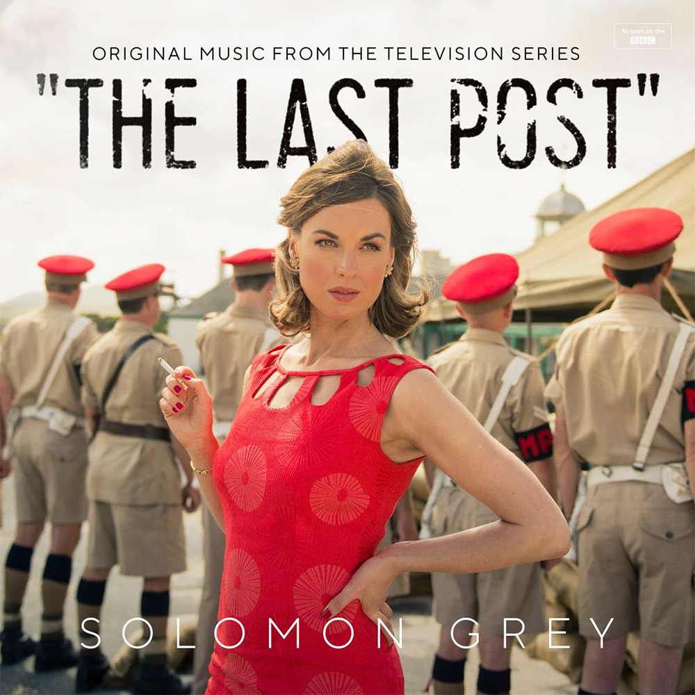The Last Post OST