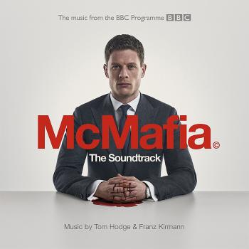 McMafia OST - MKX
