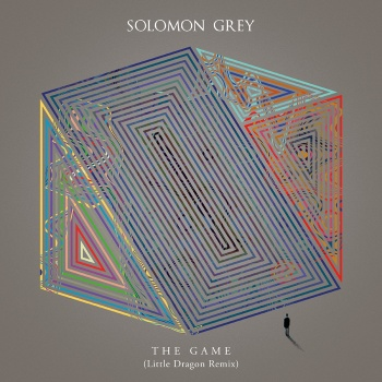 The Game (Little Dragon Remix)