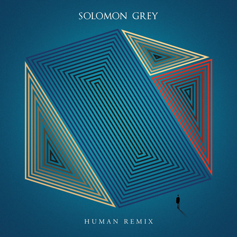 Human Remix EP