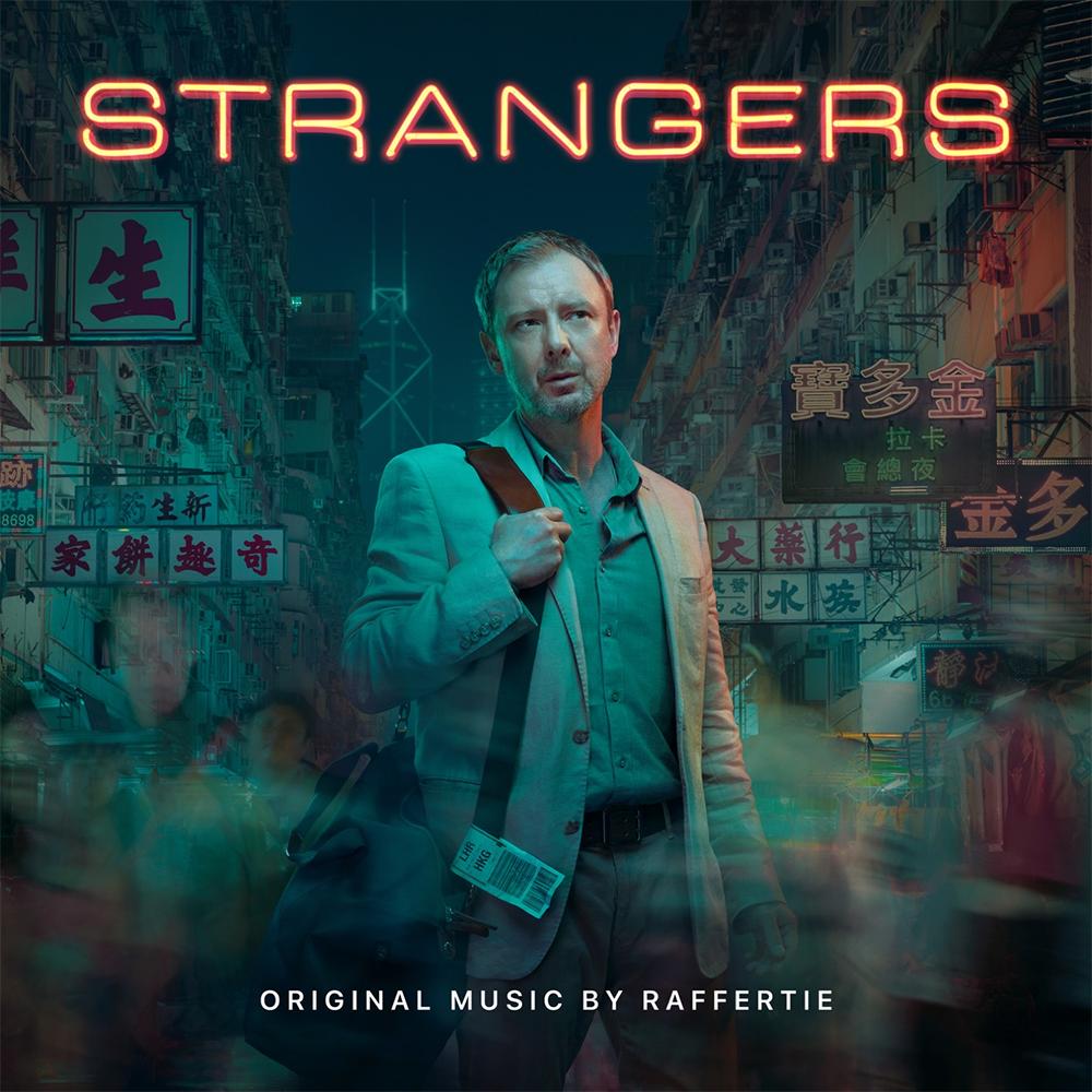 Strangers OST