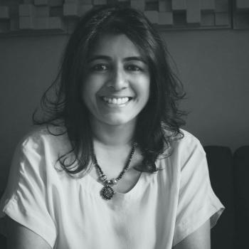 Nainita Desai - MKX