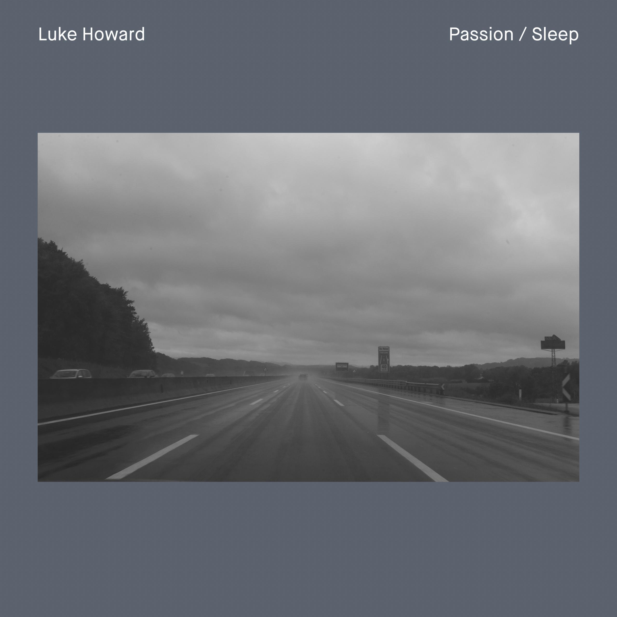 Passion / Sleep