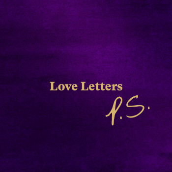 Love Letters P.S. (Deluxe) - MKX