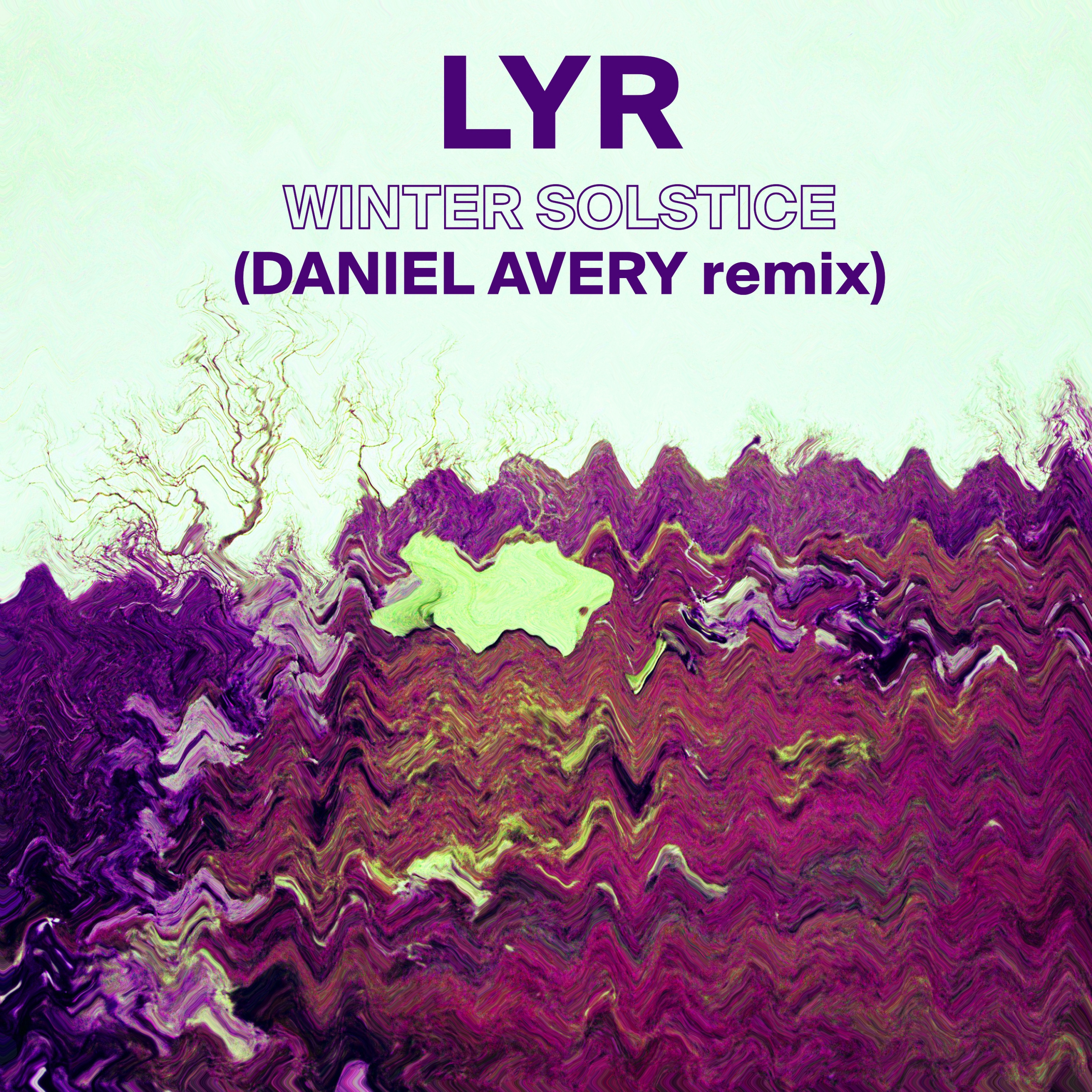 Winter Solstice (Daniel Avery Remix)