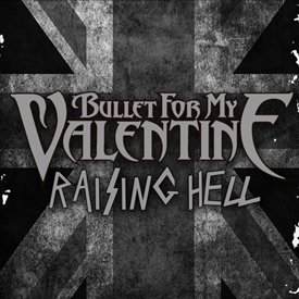 Home   Bullet For My Valentine
