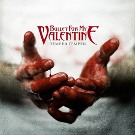 Bullet For My Valentine Official Site