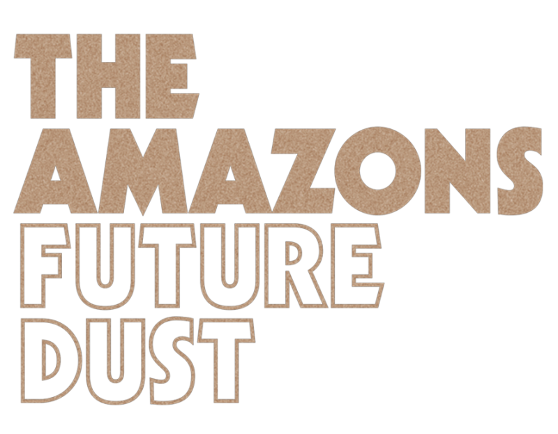 The Amazons | Official Website