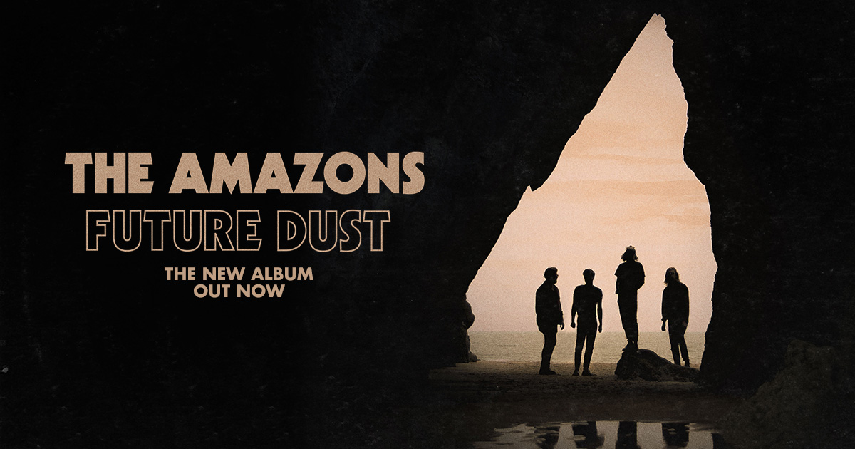 The Amazons   Official Website