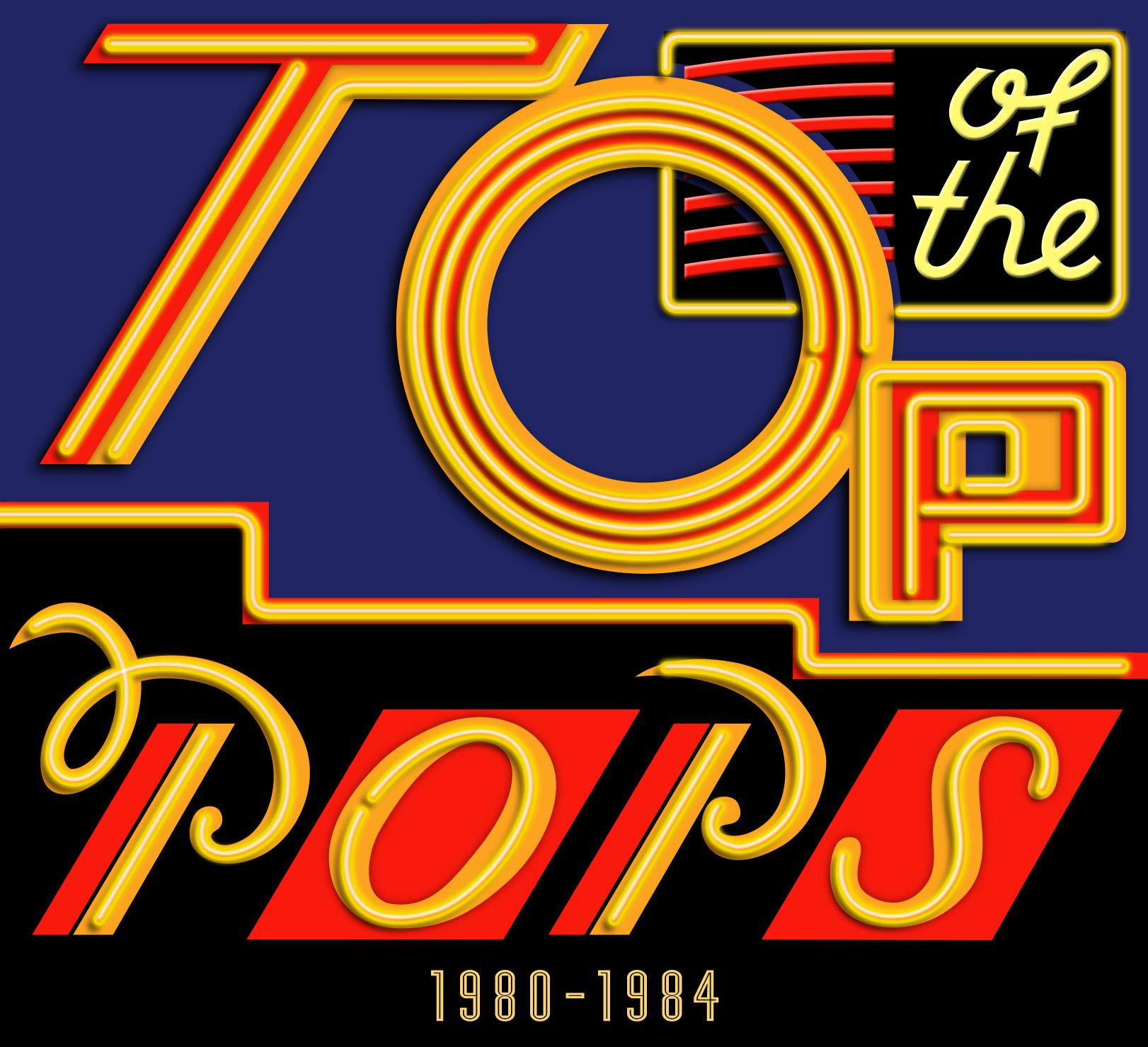 TOTP 1980-1984