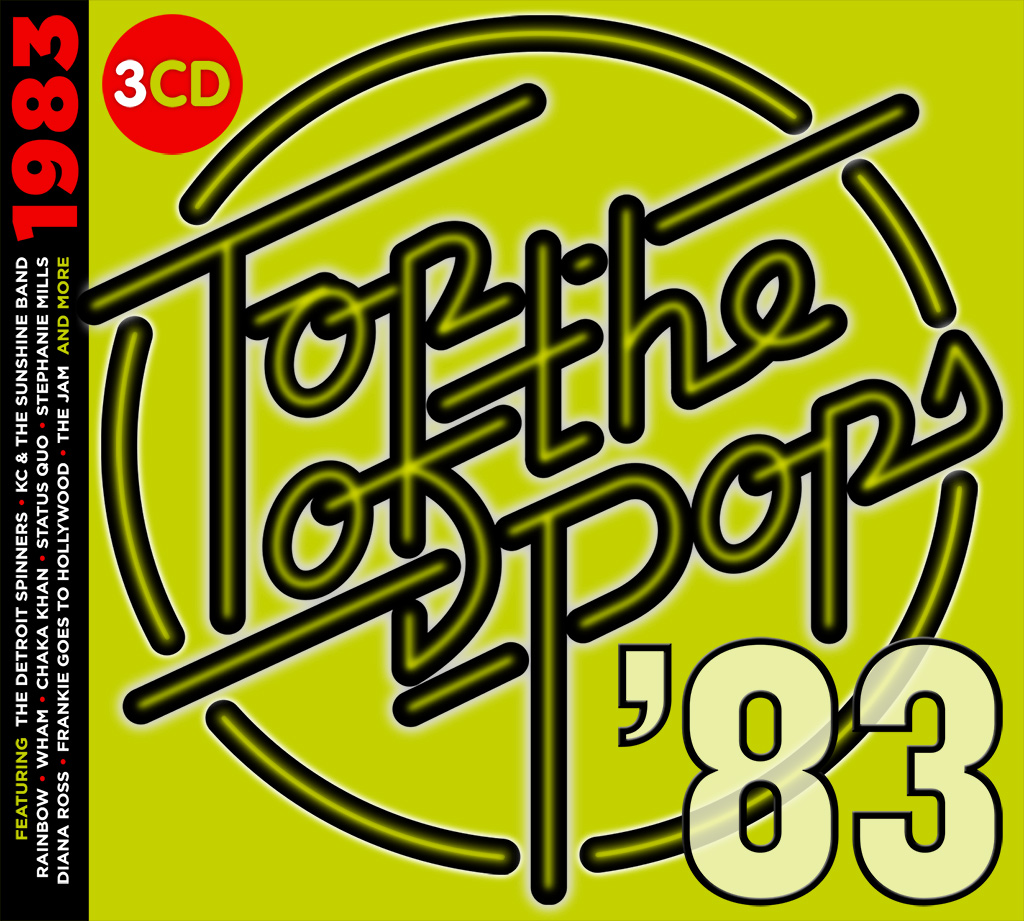 TOTP 1983 New Version