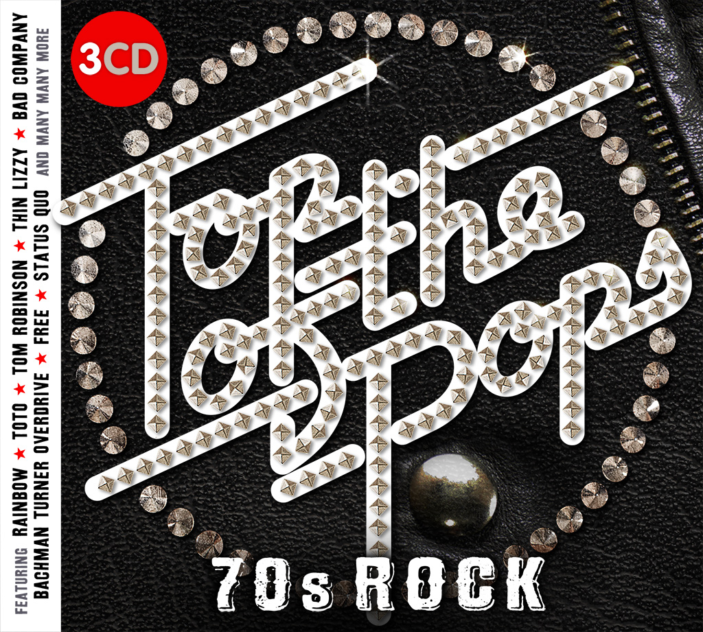 TOTP 70s Rock