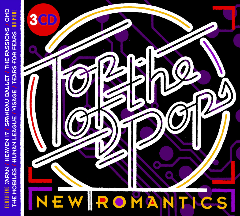 TOTP New Romantics