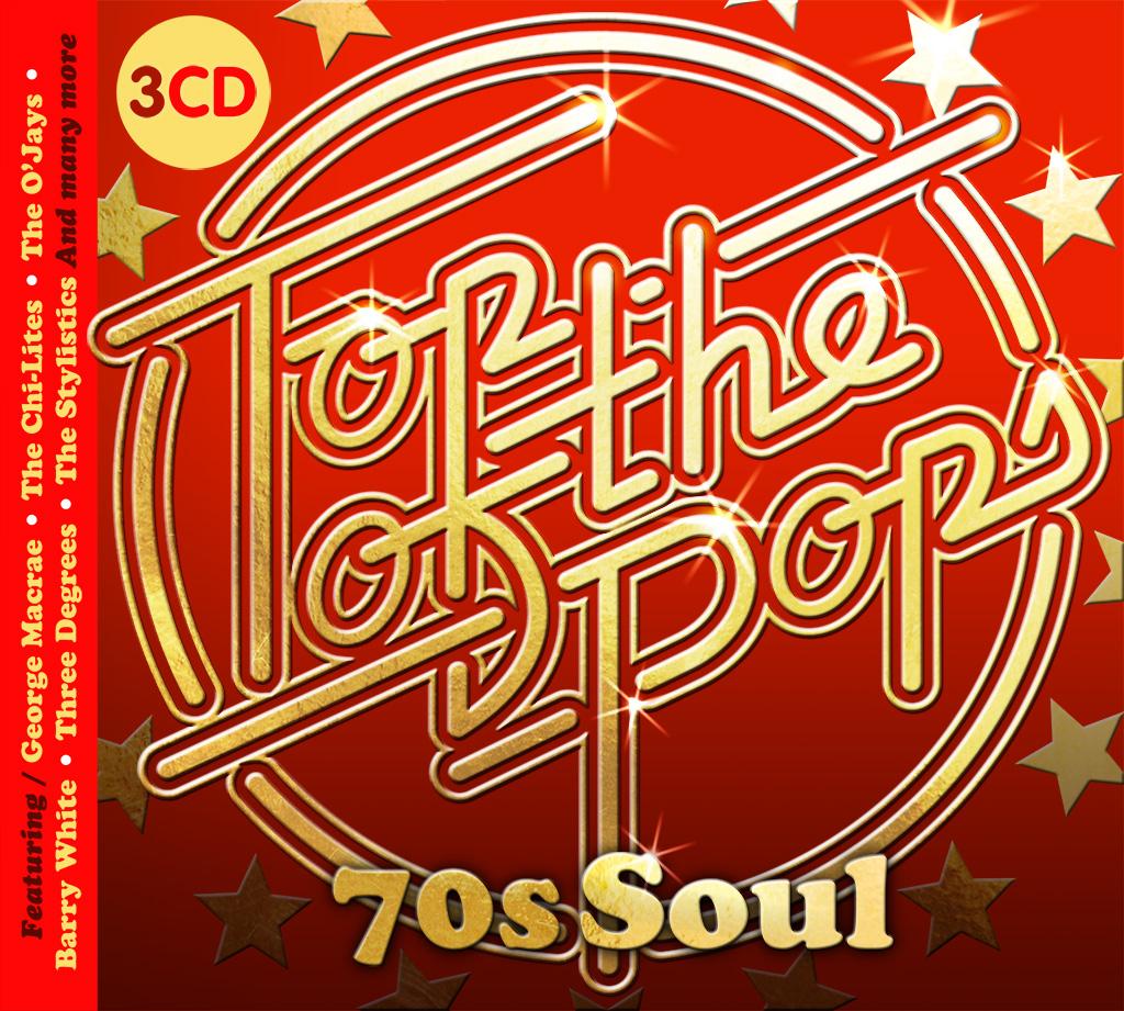 TOTP 70s Soul